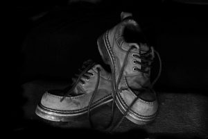How to Keep Your Shoes From Creasing When Walking