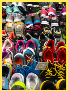 What Shoes Do Physical Therapists Wear
